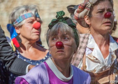 Les Clowns (2015)
