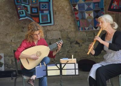 Duo Morenica