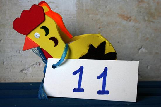 poules et bal et prépa expo 118