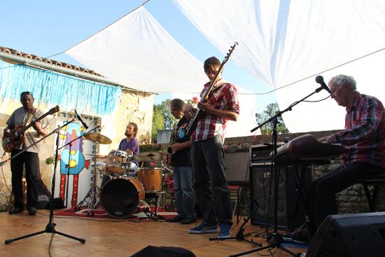 regis mayoux quintet