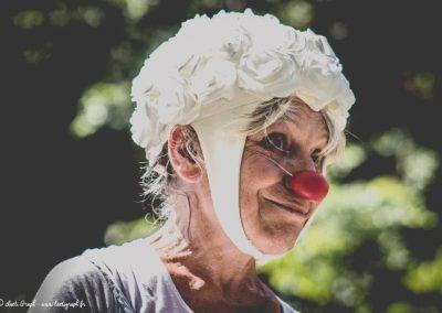 Clown Festival 2018